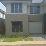 Griffin 2 storey townhouse handover