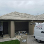 Leichhardt single storey new house handover