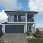 North Lakes new house handover